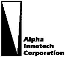 ALPHA INNOTECH CORPORATION