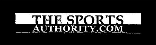 THE SPORTS AUTHORITY.COM