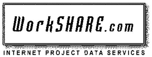 WORKSHARE.COM INTERNET PROJECT DATA SERVICES
