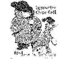 INSPECTOR CLOSE CALL SPOT