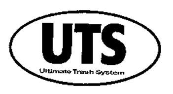 UTS ULTIMATE TRASH SYSTEM