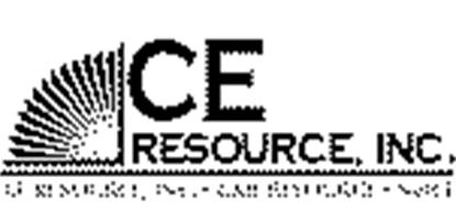 CE RESOURCE, INC. CME RESOURCE NETCE