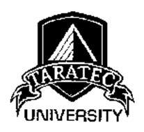 TARATEC UNIVERSITY