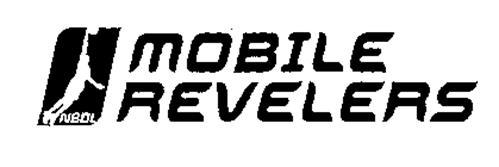 MOBILE REVELERS NBDL