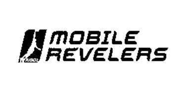 NBDL MOBILE REVELERS
