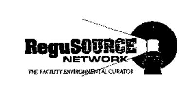 REGUSOURCE NETWORK THE FACILITY ENVIRONMENTAL CURATOR