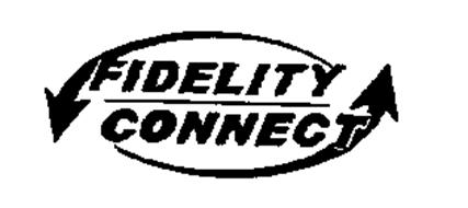 FIDELITY CONNECT