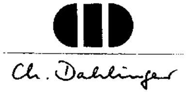 CH. DAHLINGER