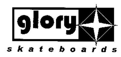 GLORY SKATEBOARDS