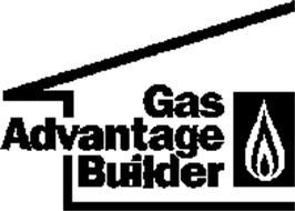 GAS ADVANTAGE BUILDER