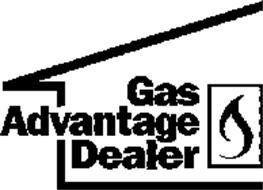GAS ADVANTAGE DEALER