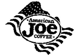 AMERICAN JOE COFFEE
