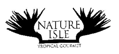 NATURE ISLE TROPICAL GOURMET