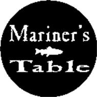 MARINER'S TABLE