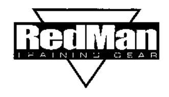 REDMAN TRAINING GEAR