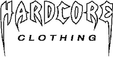 HARDCORE CLOTHING