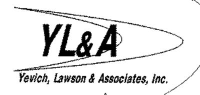 YL&A, YEVICH, LAWSON AND ASSOCIATES, INC.