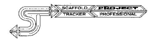 ST SCAFFOLD TRACKER PROJECT PROFESSIONAL