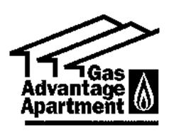 GAS ADVANTAGE APARTMENT