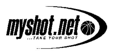 MYSHOT.NET. . .TAKE YOUR SHOT