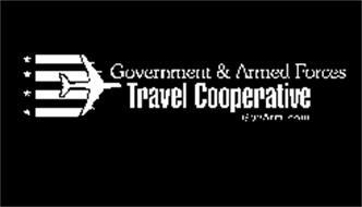 GOVERNMENT & ARMED FORCES TRAVEL COOPERATIVE GOVARM.COM