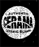 AUTHENTIC CERAMA CERAMIC BLANKS
