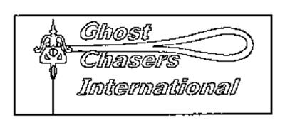 GHOST CHASERS INTERNATIONAL