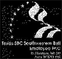 TEXAS SBC SOUTHWESTERN BELL EMPLOYEE PAC