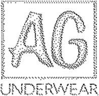 AG UNDERWEAR