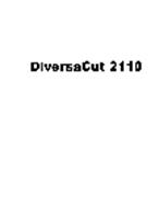 DIVERSACUT 2110