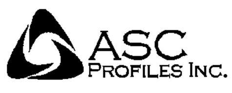 ASC PROFILES INC.