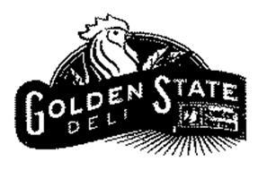 GOLDEN STATE DELI FOSTER FARMS