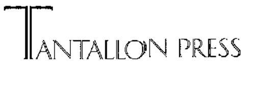 TANTALLON PRESS