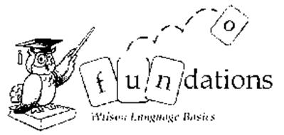 O FUNDATIONS WILSON LANGUAGE BASICS