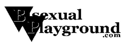 bisexual playground