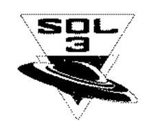 SOL 3