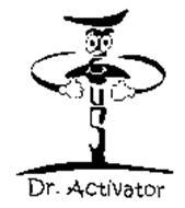 U S DR. ACTIVATOR