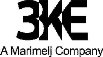 3KE A MARIMELJ COMPANY