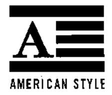 A AMERICAN STYLE