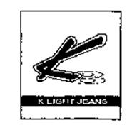K EIGHT JEANS