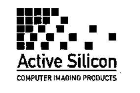 ACTIVE SILICON COMPUTER IMAGING PRODUCTS