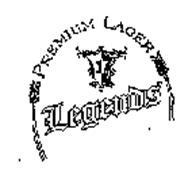 LEGENDS PREMIUM LAGER