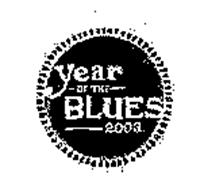 YEAR OF THE BLUES 2003