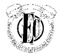 EC TWO STAGE ELECTRO-COAT POWDER COAT FINISH