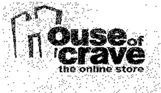 HOUSE OF CRAVE THE ONLINE STORE
