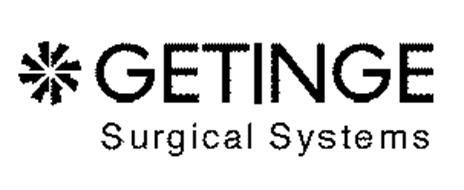 GETINGE SURGICAL SYSTEMS
