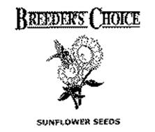 BREEDER'S CHOICE & SUNFLOWER SEEDS