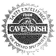 TASTE EXCELLENCE FROM CAVENDISH FARMS THE POTATO SPECIALISTS