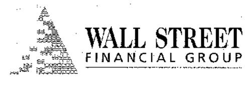 WALL STREET FINANCIAL GROUP