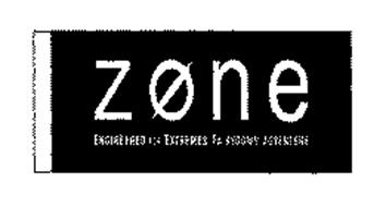 ZONE ENGINEERED FOR EXTREMES FAIRYDOWN ADVENTURE